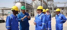شركة بترول كويتية لديها وظائف  لحملة المؤهلات العليا و المتوسطة براتب 400 دينار