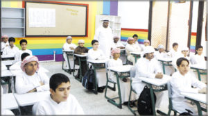 لجميع المدرسين في جميع التخصصات تم فتح باب الاعارات لدول الخليج للعام  2018/2019   موقع العالم نيوز