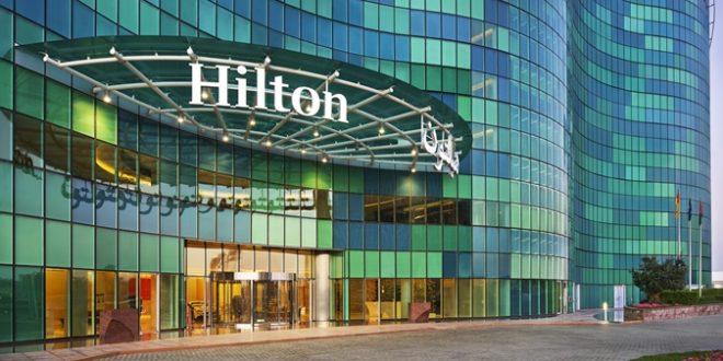 هيلتون الامارات يعلن عن وظائف براتب يصل الى 6000درهم اماراتى