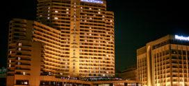 فندق سميراميس انتركونتنتال يعلن عن وظائف لمختلف التخصصات