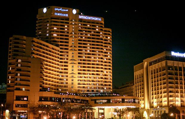 موقع العالم نيوز | فندق سميراميس انتركونتنتال يعلن عن وظائف لمختلف التخصصات  موقع العالم نيوز
