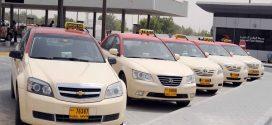 مؤسسه تاكسى دبى يعلن عن وظائف لكافة الجنسيات الراتب من 4000: 6000 درهم